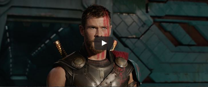 THOR RAGNAROK first official trailer Exclusive