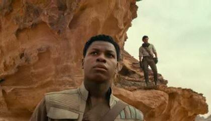 Star Wars Episode IX Teaser