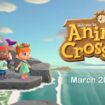 E3: Animal Crossing: New Horizons on the Switch Delayed, Footage Revealed